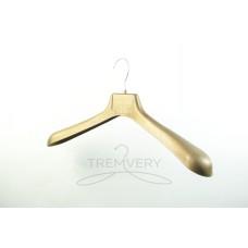 Вешалка широкое плечо ВОП-47/6 S1 (бронза)
