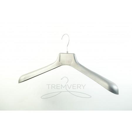 Вешалка широкое плечо ВОП-47/6 S1 (серебро)