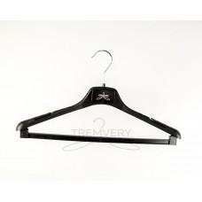 Вешалка плечики  ВОП-42/2,8 КП универсальная для любых типов одежды