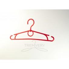 Детская вешалка P2color красная
