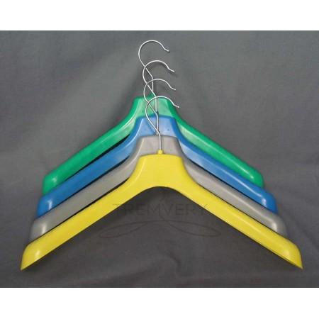 Вешалка для верхней одежды цветная ВОП 40\5