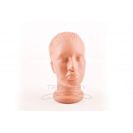 Манекен головы женской