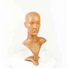 Манекен бюста и головы женской