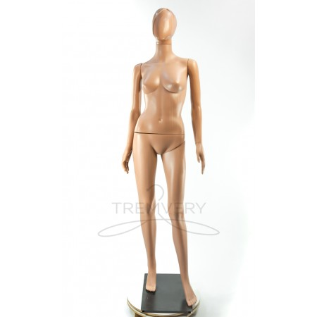 Манекен женский аватар 2 в полный рост