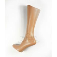 Манекен нога женская под носок