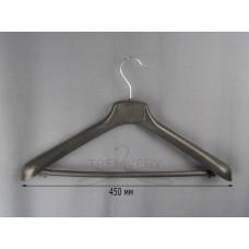 Hanger volumetric shoulders and crossbar VOP 45-5 UPM