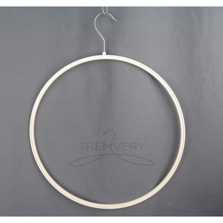 Вешалка-круг для трусов (белый) ф43см