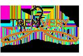 Виробник вішалок і плічок для одягу TREMVERY. Продаж вішалок дрібним оптом в Україні